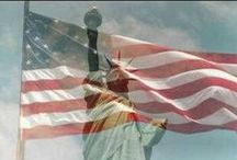 America the beautiful / by Joseph/EagleBear Verrett Jr.