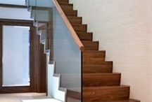 Banister Ideas for home