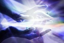 Healing / Healing with the angels and guides