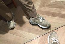 Sneaker gamee / My World