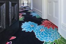 Floors to inspire you / Flooring ideas for the home