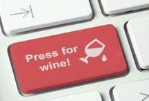 Dessin, humour et vin - Drawing, humor & wine