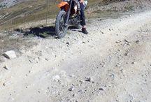 Motobike / Motorräder