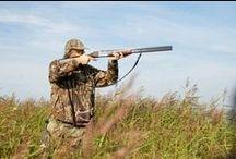 Hunting & Camping