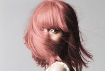 Good Hair Day / Hair inspiration Color inspiration Hairstyles Haircuts