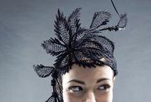 Fascinating / Fascinators Headwear Millinery Racing Spring Racing Horse racing Fashion Headdress Hats