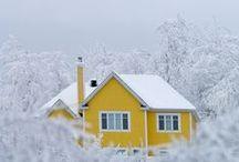 Maison / Home decor Homewares DIY ideas Home improvement House Exteriors Home dreams