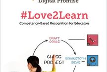 #Love2Learn / Competency-based recognition for educators