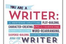 Writing quotes / Words of writing wisdom & inspiration • ImaginaryWords.com