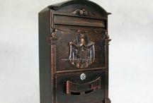 Ahşap, villa tipi, apartman tipi Posta Kutuları / Her tür posta kutusu en uygun fiyatlarla : https://www.hirdavatfirsati.com/c-232-Posta-Kutulari.html da!