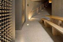 Cellar door & More / How to present Wine with Style