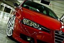 Alfa Romeo 156/156 GTA