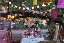 The Quinta Wedding