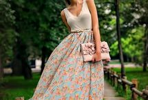 Chic and Trendy Skirt Ensembles