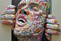 *Street art* / by elena galanopoulou