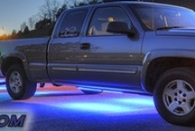 Way Kul-LED Lighting / BLUE WATER LED LIGHTING Simply the best LED Lighting