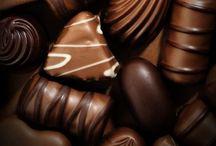 Chocolate, Candy & Treats / by Jana Ham Carr