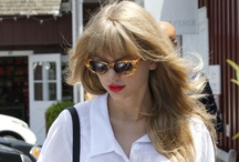 Stylish Taylor Swift / by Sandy Hayden