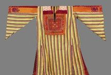 clothing from all over the world / ethnic dresses, traditional dress from all Countries