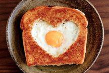 Breakfast & Brunch / by Jana Ham Carr