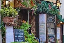 Picturesque Shopfronts