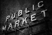 Public Market Love / by Colorado Springs Public Market Project