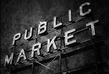 Public Market Love