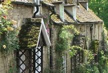 Enchanting England