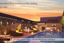 Privie Residences / Privie Residences: Sienna, Sanctum, Shiloh