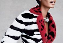 Amazing furs