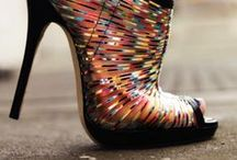 Inspiration Heel up collection