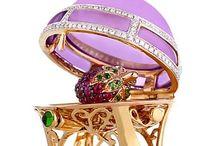 Unique Jewellery.  / True Imagination   / by Sohila Bayat