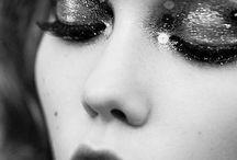 Make-up, wake me up !