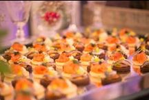 The Wedding Industry Awards - West Midlands Region 19.11.14 / Just a few images of the gorgeous food options served to guests on the evening