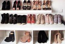 dream shoes / jede schuh art die Mädchen herze zu schmelzen  bringen =D
