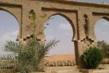 Marrakech tour Merzouga Morocco / Tour Marrakech to Desert Merzouga