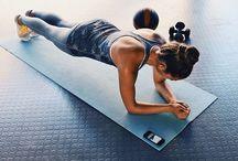 Stretching & Yoga ✨