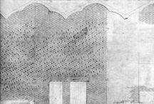 disegni arch / architettura
