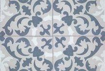 Miniature Floors and Tiles