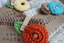 crochet vendor