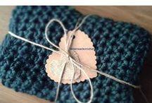 crochet packaging