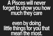 Pisces! Its Me!