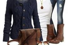 Fashion style / outfits / clothes