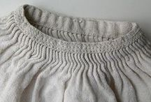 SMOCK / Antique, vintage and contemporary smocks for adults (women and men) and children (girls and boys). Hand smocking. Smocked French and English linen work shirts and tunics for the farm. Artist painter's smocks. Smock dresses. Historical fashion. How to smock tutorials and DIY. Pin tucks. Smock love.