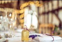 Real life #wedding Kate & Lee at Clock Barn / #weddingmenu inspo from this beautiful Hampshire #weddingvenue
