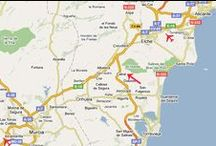 Local information - Catral and surrounding areas