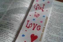 crochet bible - faith - inspiration