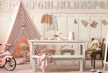 Bellinha's room