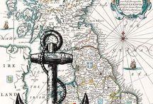 Maps / 地図