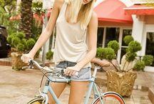 Bicycle / 自転車